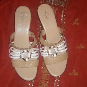 SBICCA of California Sandals